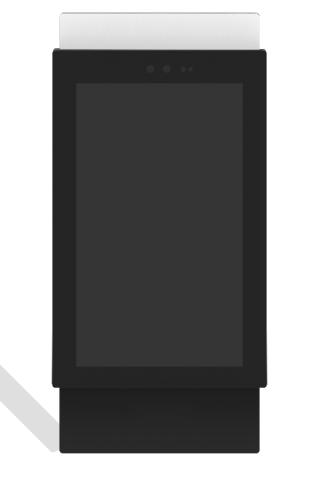 新款M37081-0607-R22WFC人臉識別終端